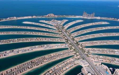 Dubai: Von Tragschrauber-Flügen bis zu Tauchgängen