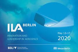 ILA Berlin: Innovationskraft der Luft- und Raumfahrt