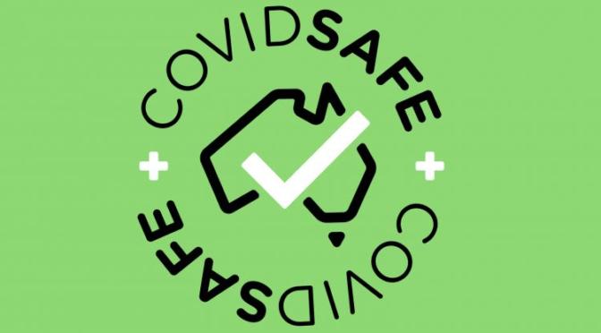 Australien: Corona-App informiert über Infizierte