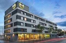B&B HOTELS kooperiert mit Labordienstleister SYNLAB
