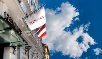 Fleming's Hotels führen hohe Hygienestandards ein