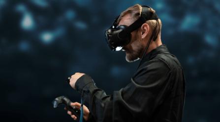 5G: Ericsson trainiert Personal via Virtual Reality