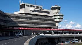 Corona-Teststellen eröffnen an Berliner Flughäfen