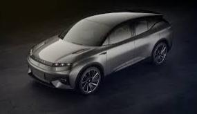 Byton stellt Autoproduktion ein