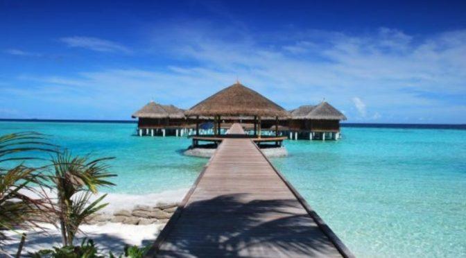REISEN TUI bietet wieder Malediven-Reisen an