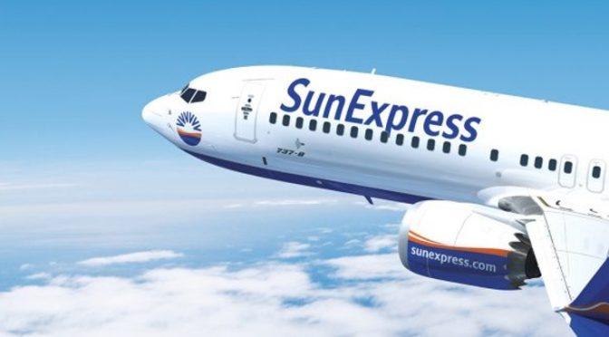 SunExpress und Lufthansa bauen Partnerschaft aus