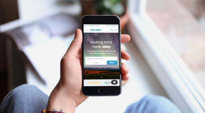 TourRadar: Digitalisierung von Erlebnisreisen