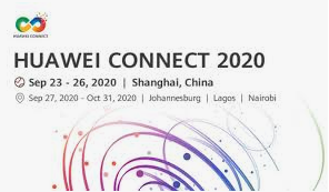 HUAWEI CONNECT 2020 stellt Bank of Things vor