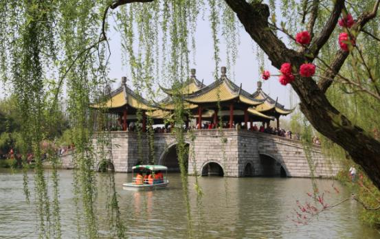 China: Reiseverhalten über das Frühlingsfest 2021