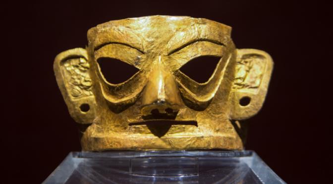 Sanxingdui: 3.000 Jahre alte Ausgrabungsstätte entdeckt