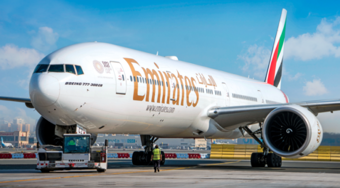Emirates SkyCargo liefert 50 Millionen Impfstoffe