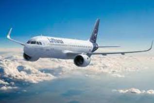 Airbus testet A320neo mit SAF-Treibstoff